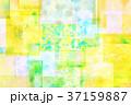 コラージュ テクスチャー 背景素材のイラスト 37159887