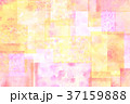 コラージュ テクスチャー 背景素材のイラスト 37159888