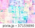 コラージュ テクスチャー 背景素材のイラスト 37159890