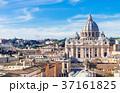 ローマ バチカン市国 大聖堂の写真 37161825