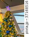 Christmas tree and decorations 37168516