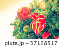 Christmas tree and decorations 37168517