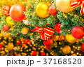 Christmas tree and decorations 37168520