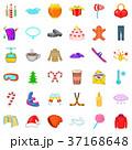 12月 十二月 師走のイラスト 37168648