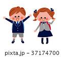 新一年生 新入学 37174700