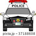 パトカー クラウン 特殊車両 37188608
