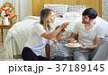 家庭 コンパ パーティーの写真 37189145