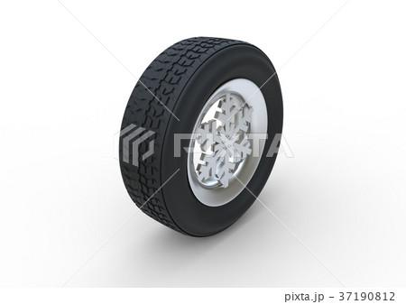 Snowflake Winter Tyre 37190812