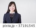 笑顔の女子高生 37191545