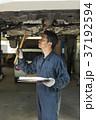 自動車整備士 ミドル男性 37192594