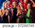 踊り コンパ パーティーの写真 37200749