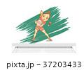 イラストレーション 大人 アジア人のイラスト 37203433