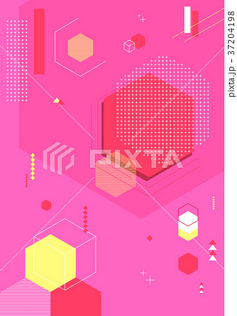 Colorful abstract background 007 37204198