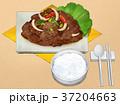 イラスト イラストレーション 料理のイラスト 37204663