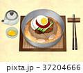 イラスト イラストレーション 料理のイラスト 37204666