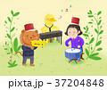 イラスト 挿絵 動物のイラスト 37204848