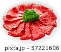 上カルビ 牛肉 37221606