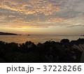 夕方のパトンビーチ 37228266