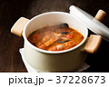 チョッピーノスープ スープ 食べ物の写真 37228673