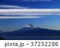 富士山 海 空の写真 37232286