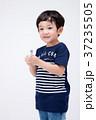 少年 男の子 男児の写真 37235505