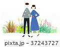仲の良い夫婦 37243727