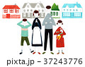 この街が大好きな家族 37243776