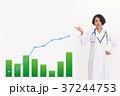 医療 案内 グラフ 37244753