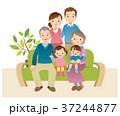 三世代家族 37244877