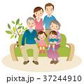 三世代家族 37244910