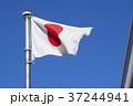 日の丸の旗 37244941