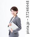 ビジネスウーマン キャリアウーマン OLの写真 37246448