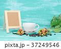 コーヒー 爽やかな 新鮮の写真 37249546