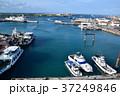 船 港 海の写真 37249846