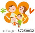 ワンコと家族 37250032