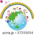 地球と家族 37250034