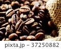 コーヒー豆 37250882