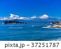 江ノ島 空 風景の写真 37251787