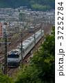 乗り物 鉄道 列車の写真 37252784