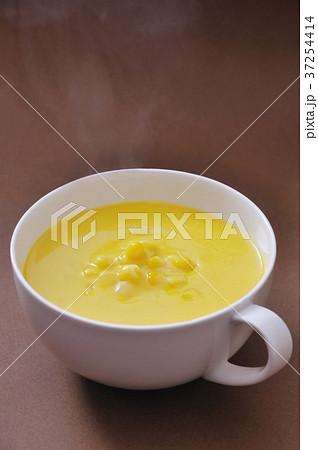 コーンスープ 37254414
