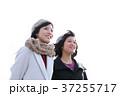 若い二人の女性 37255717
