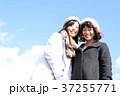 若い二人の女性 37255771