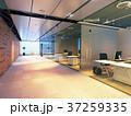 オフィス インテリア 空間のイラスト 37259335