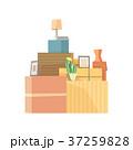 出荷 配送 移動のイラスト 37259828
