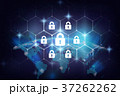 セキュリティ セキュリティー 安全の写真 37262262