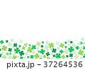 クローバー 四つ葉 植物のイラスト 37264536