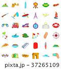 アイコン イコン マンガのイラスト 37265109