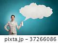 キャリアウーマン ビジネスウーマン 女性実業家の写真 37266086