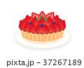 苺タルト 37267189