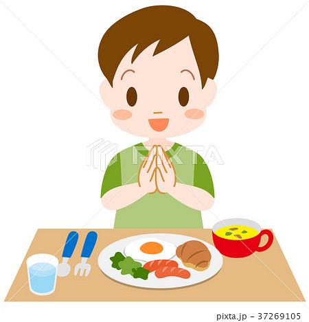 洋食朝ごはん 37269105